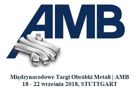 Międzynarodowe Targi Obróbki Metali – AMB